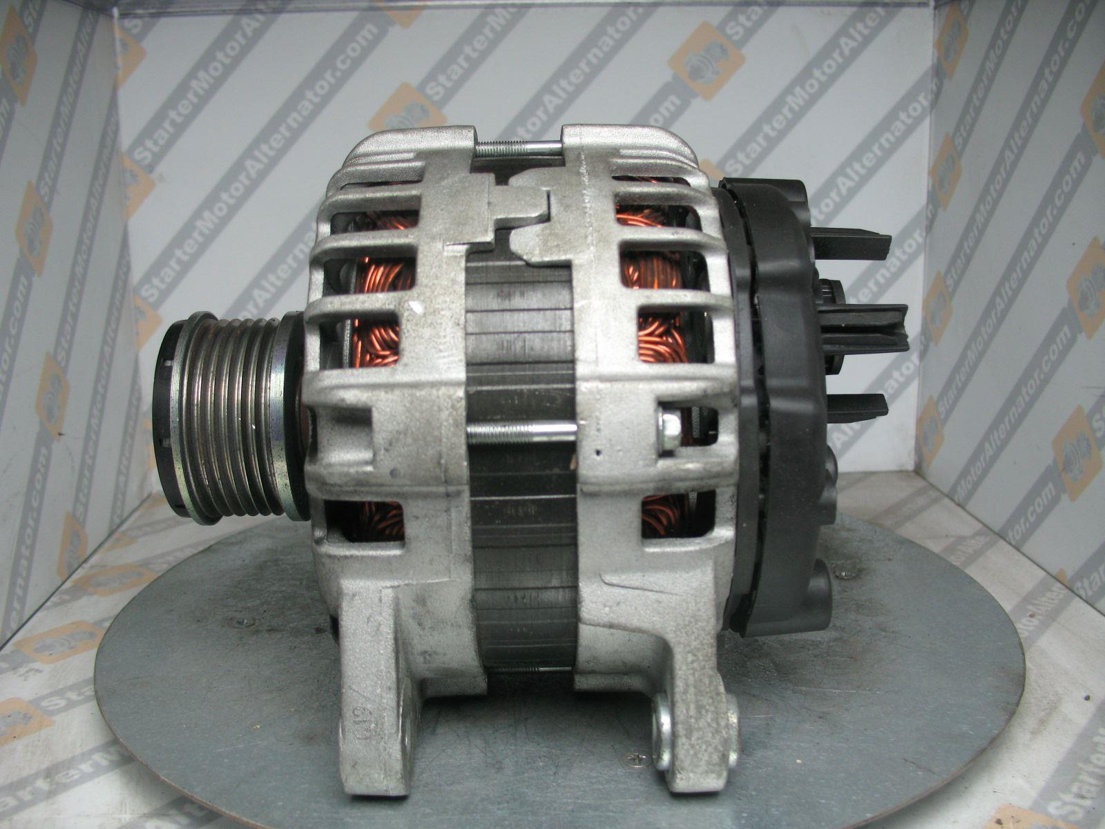 XIK3975 Alternator For Nissan