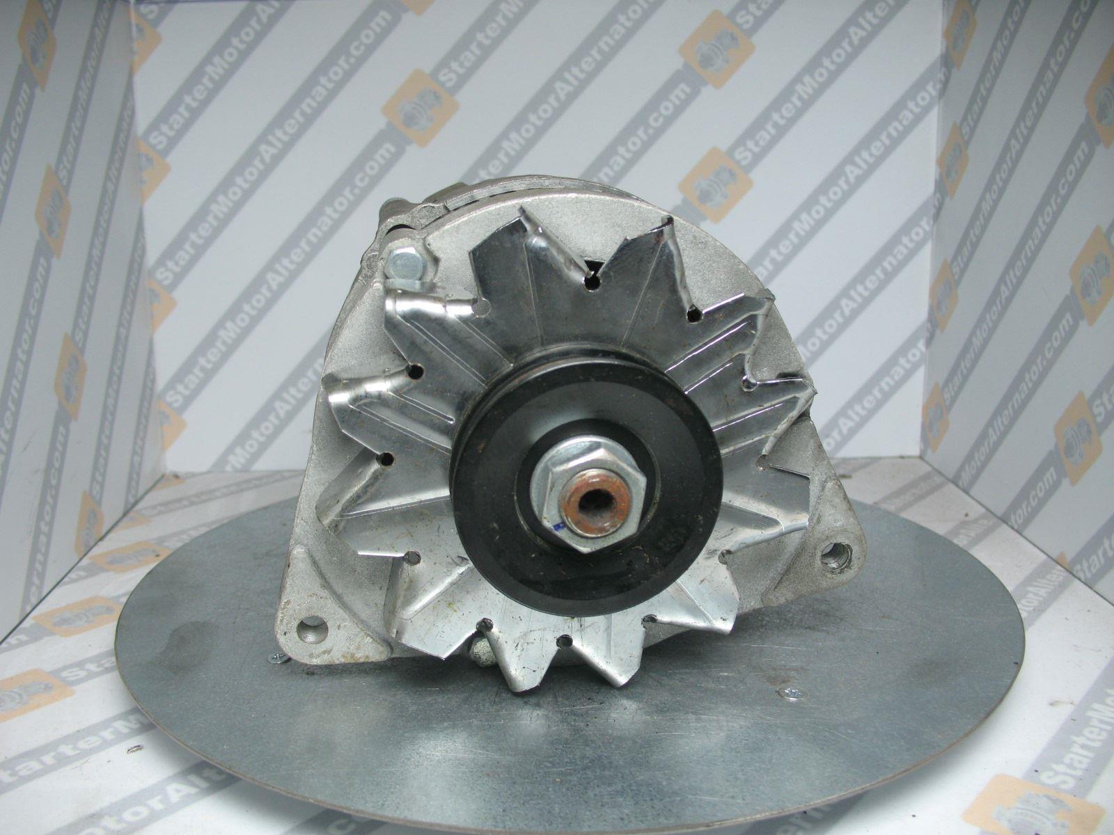 XIA3176 Alternator For BLMC Austin / Ford / Ford Truck/Tractor / JCB / LDV / Lotus / Massey Ferguson / MG / Morgan / Rover / Talbot / TVR