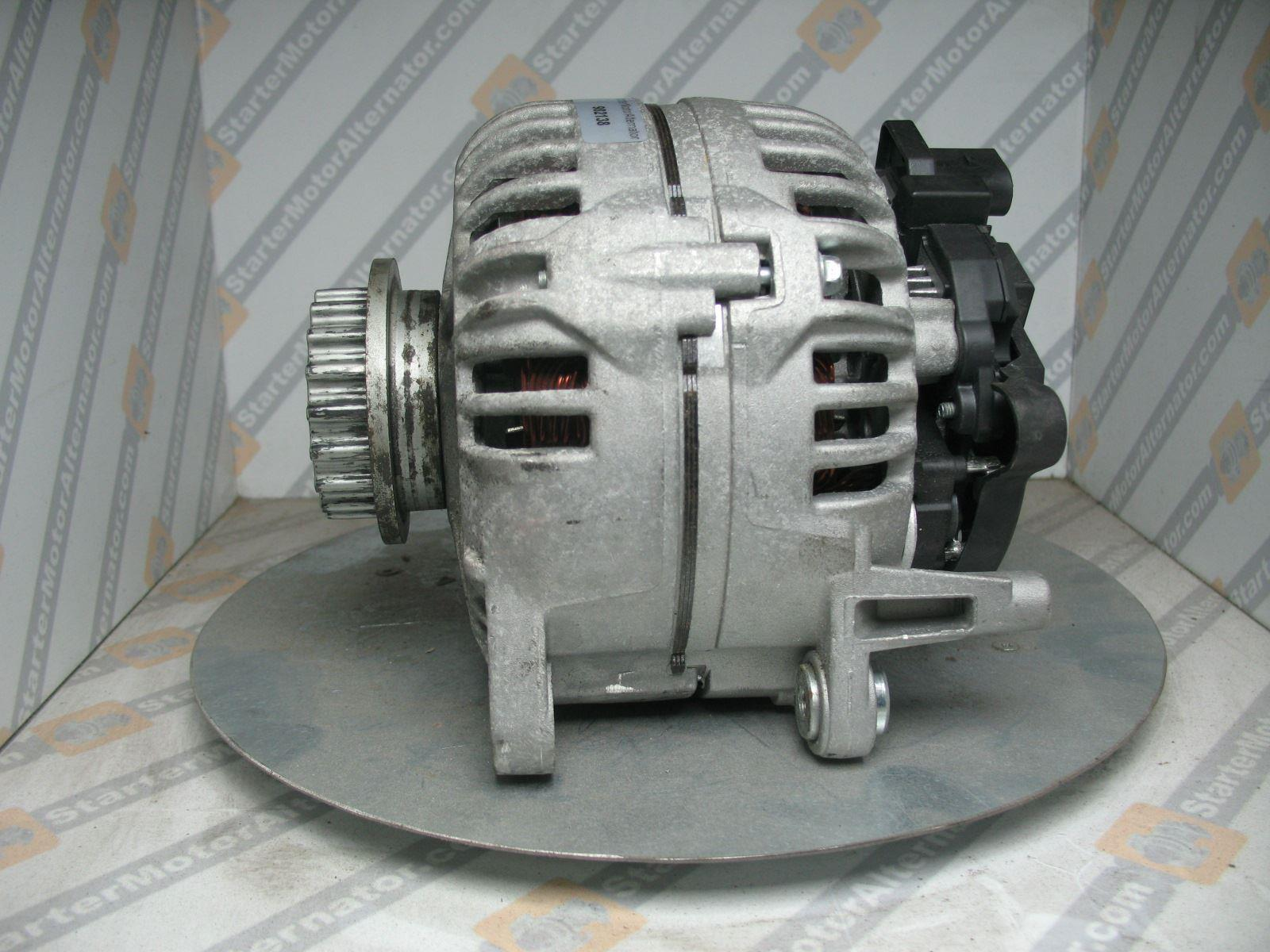 XIC1820 Alternator For Volkswagen
