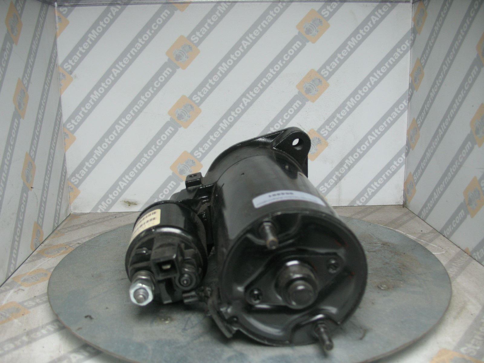 XIY2201 Starter Motor For BMW
