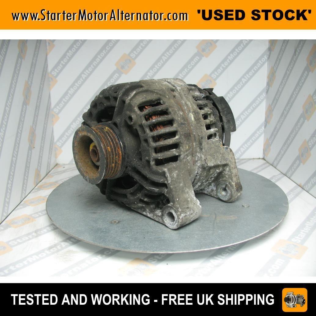XIK2958 Alternator For Opel / Vauxhall
