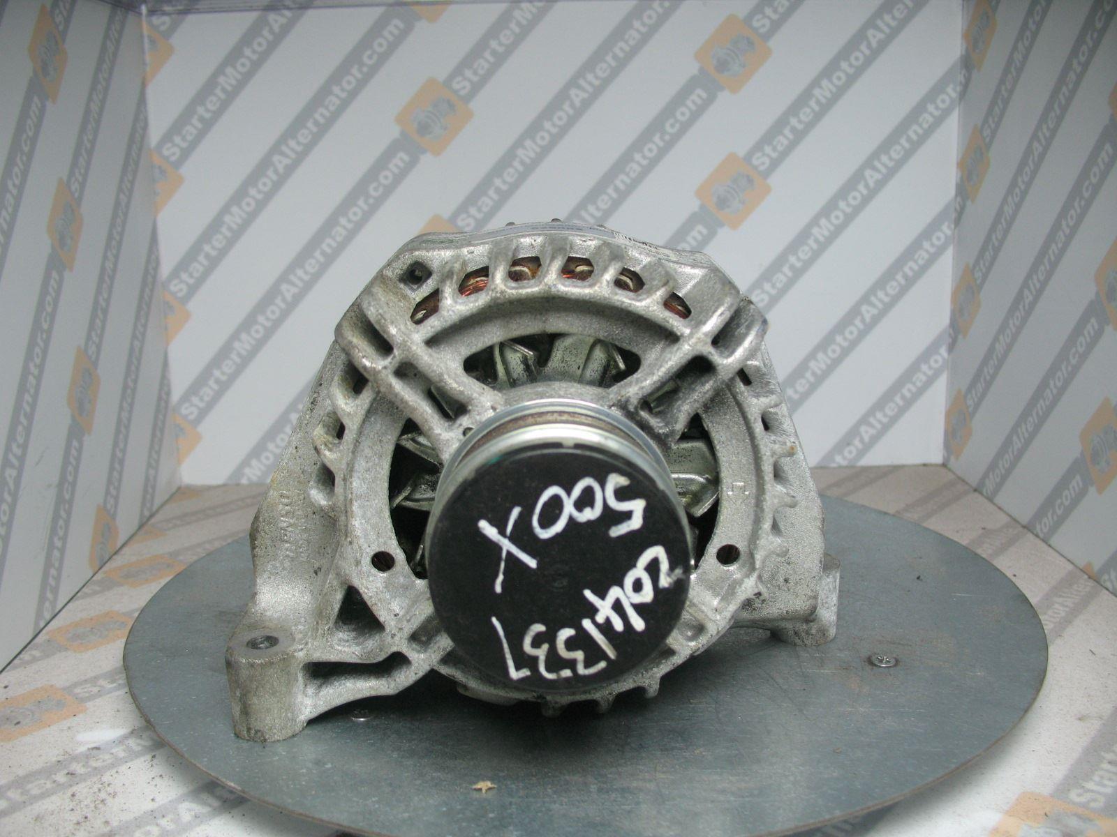 XIK3659 Alternator For Alfa Romeo / Chrysler / Fiat / Jeep