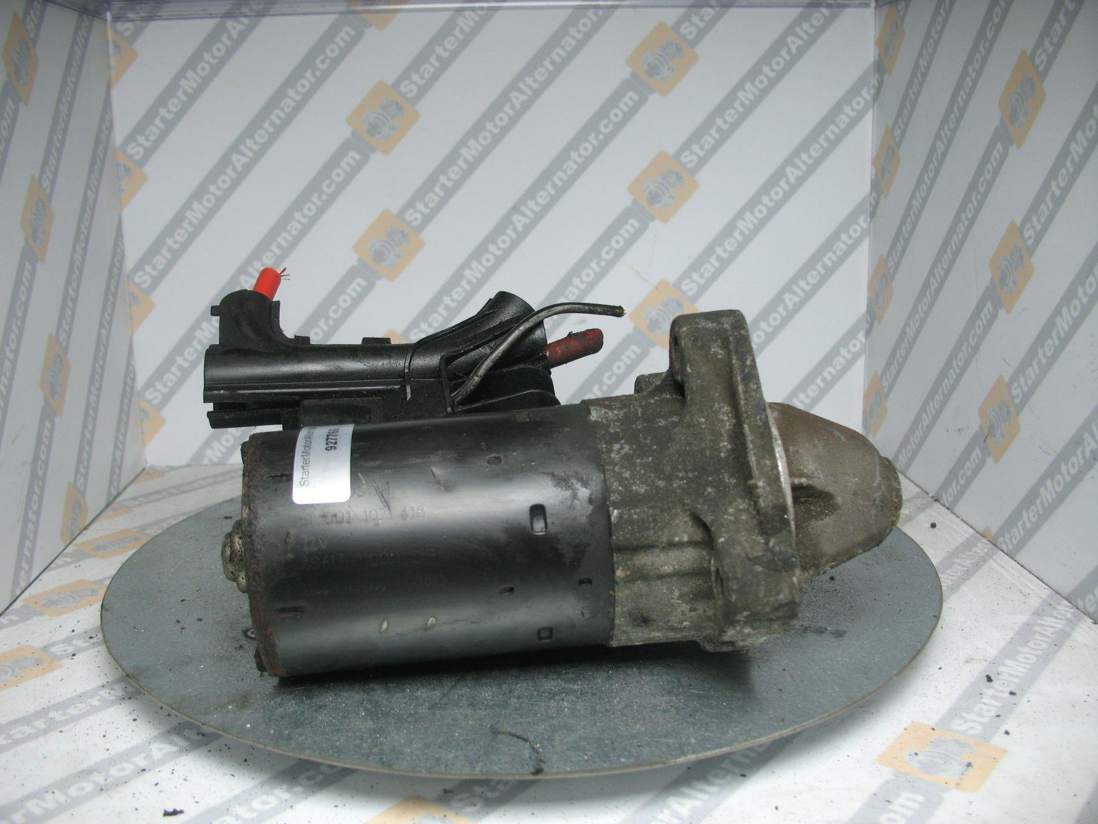 XIU1289 Starter Motor For Ford