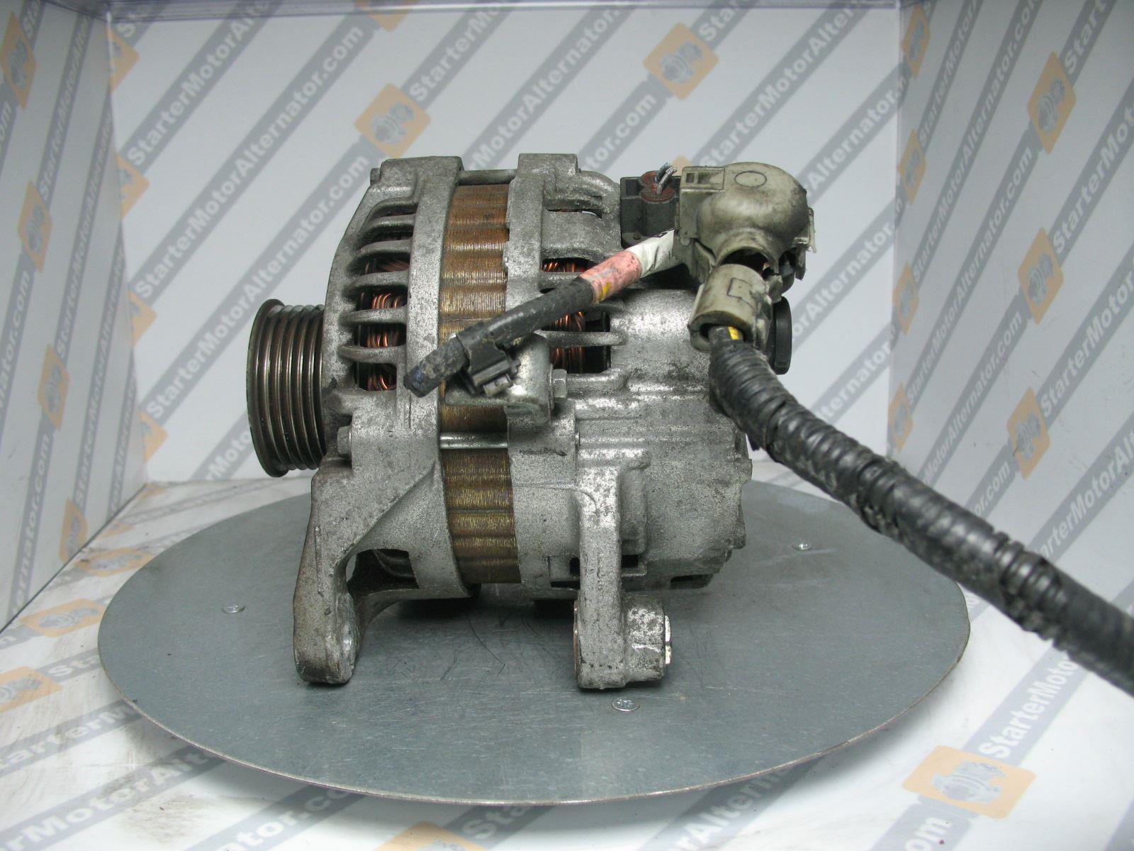 XIB1898 Alternator For Mazda