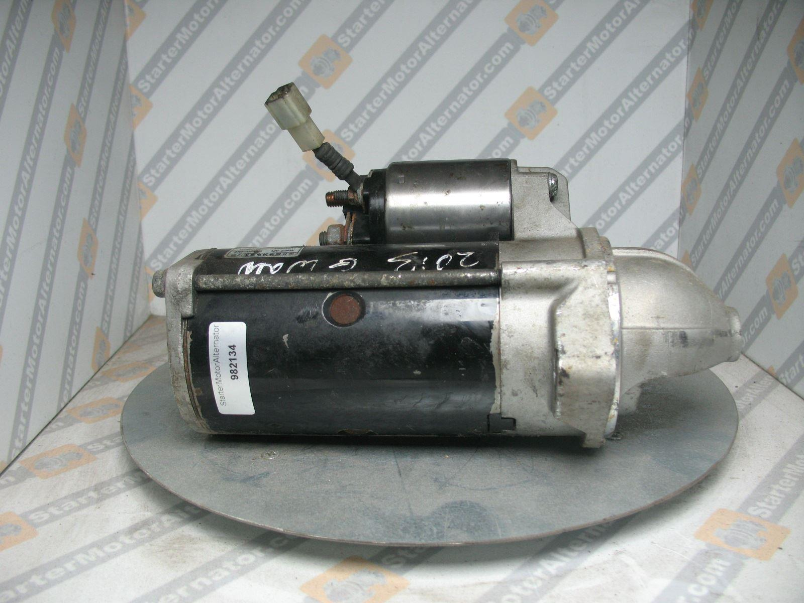 XIX1229 Starter Motor For Great Wall