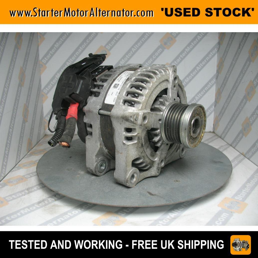 XIK3763 Alternator For Ford