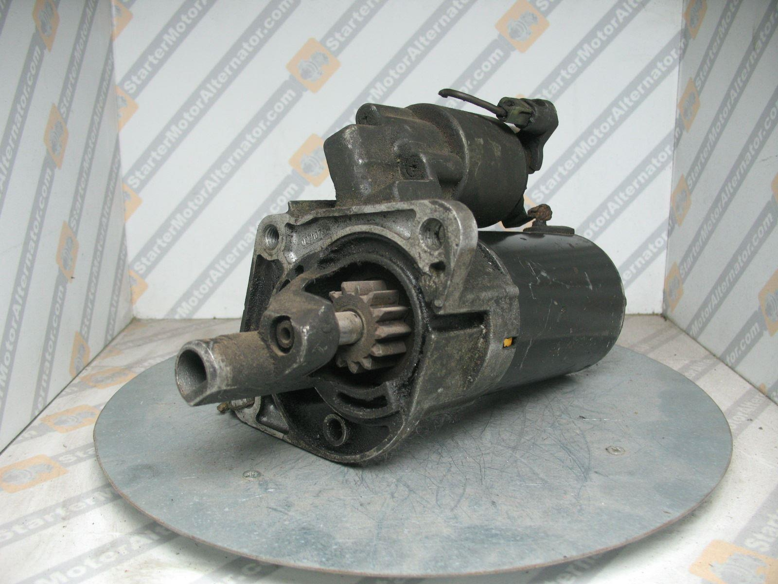 XIY1611 Starter Motor For Chrysler
