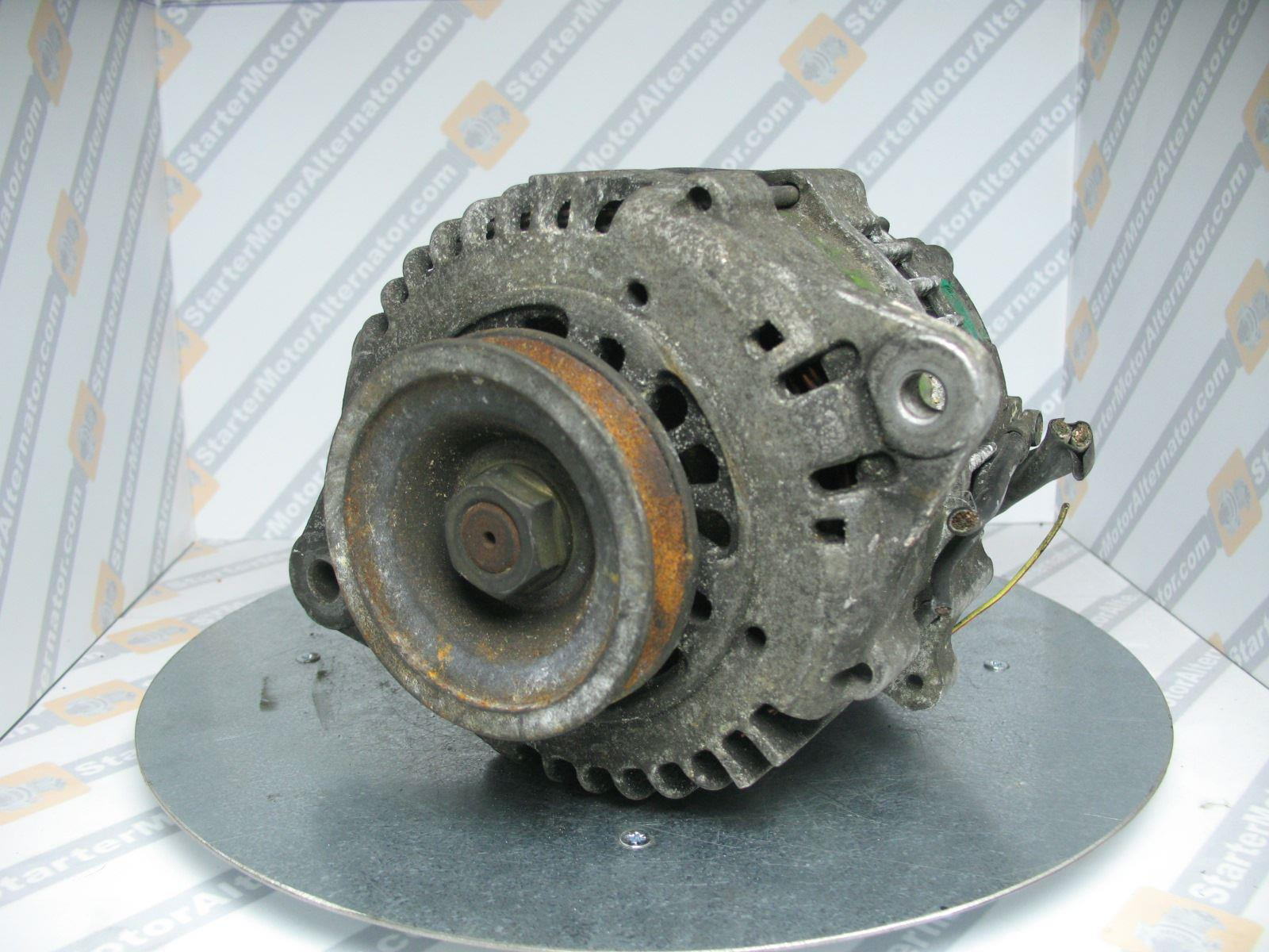XIA5201 Alternator For Nissan