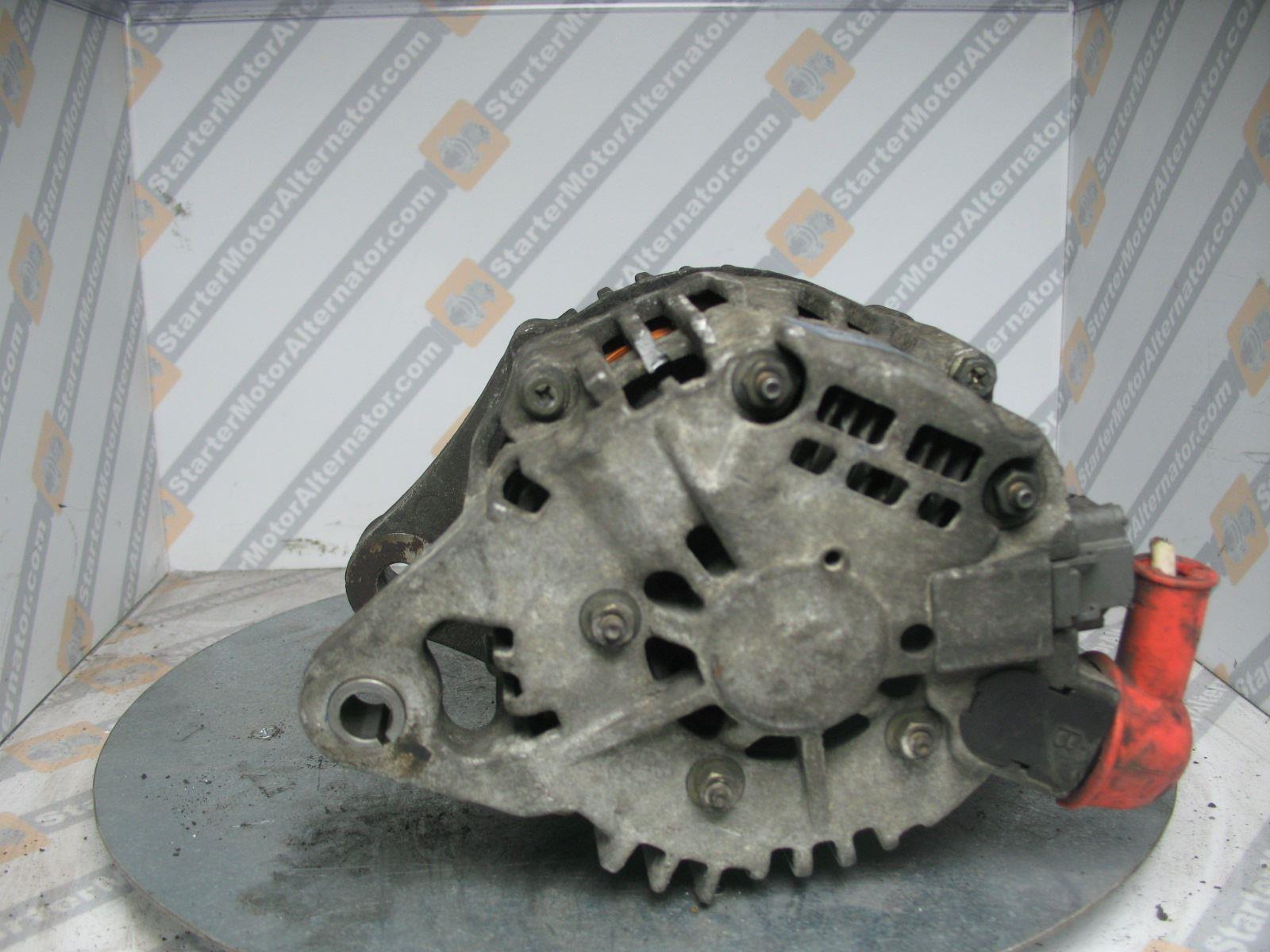 XIB1790 Alternator For Nissan