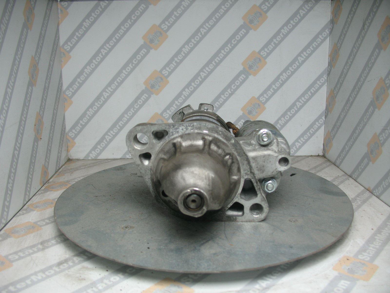 XIY1718 Starter Motor For Honda