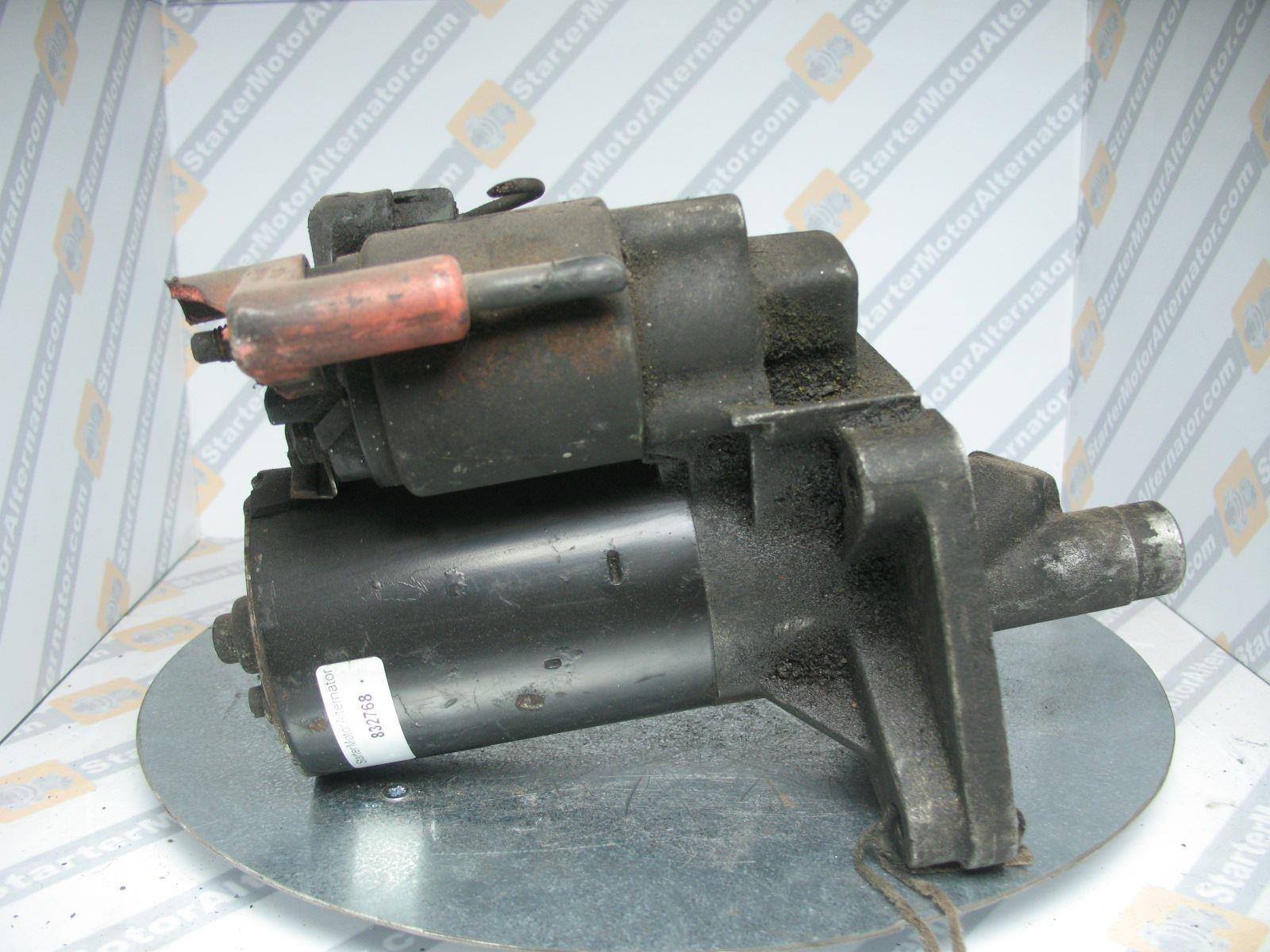 XIY1611 Starter Motor For Chrysler