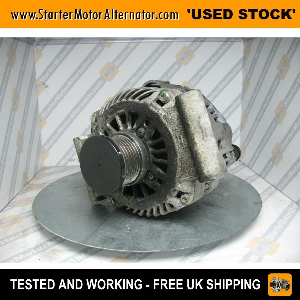 XIK2967 Alternator For Citroen / Mini / Peugeot