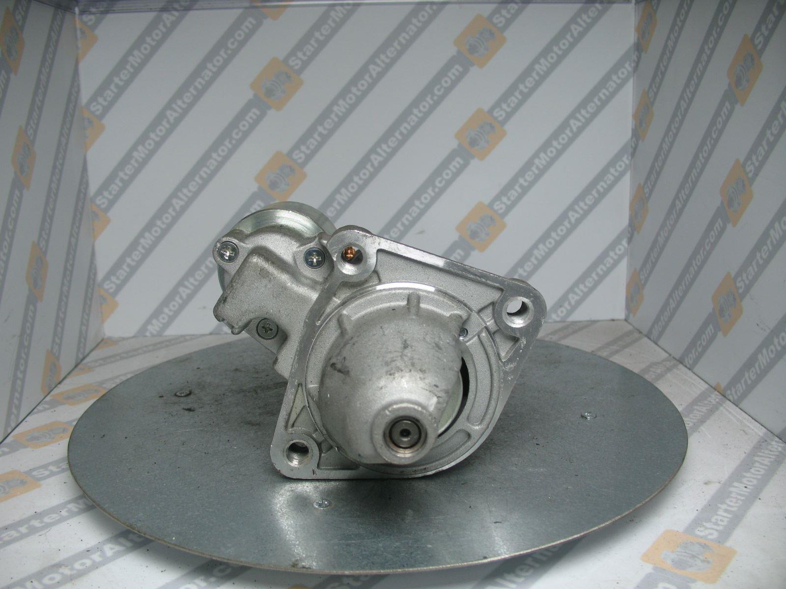 XIS9165 Starter Motor For Ford / Mazda