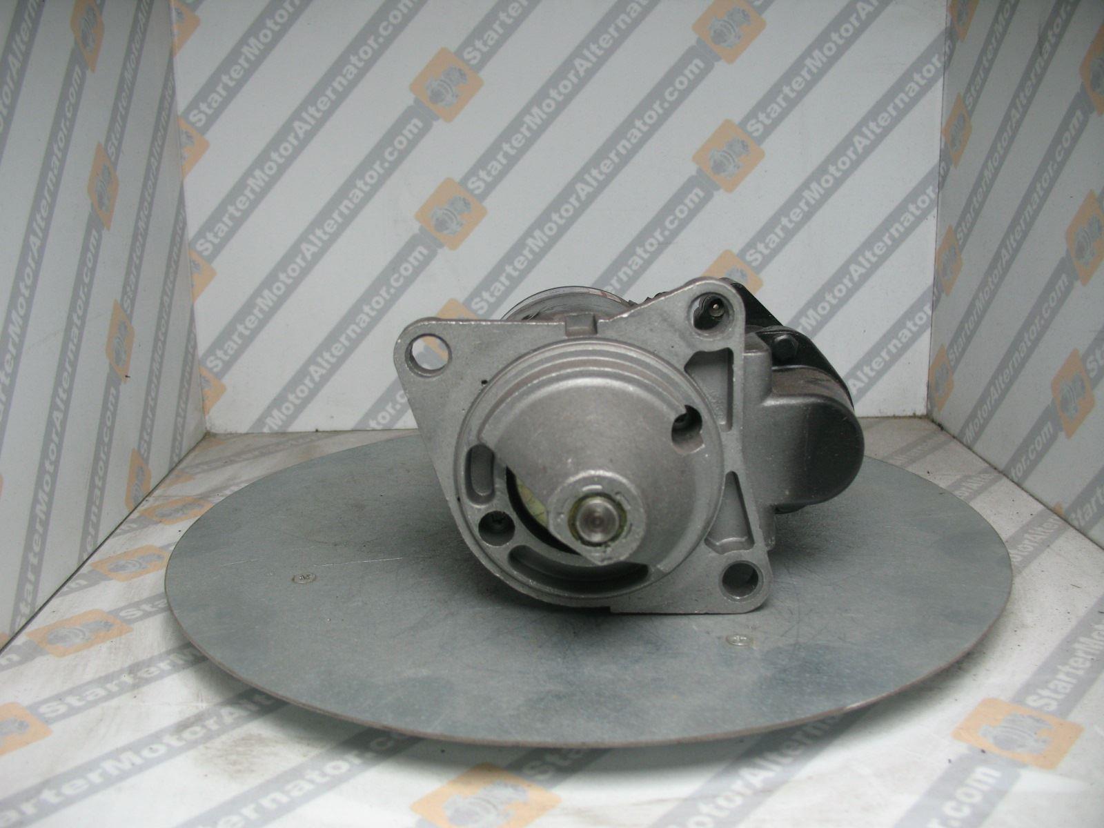 XIS7159 Starter Motor For Ford