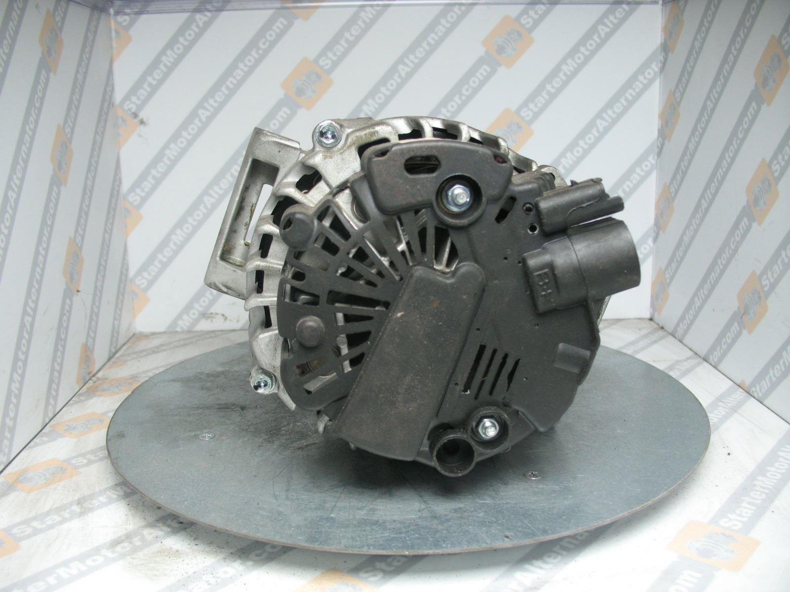 XIK2967 Alternator For Citroen / Mini / Peugeot