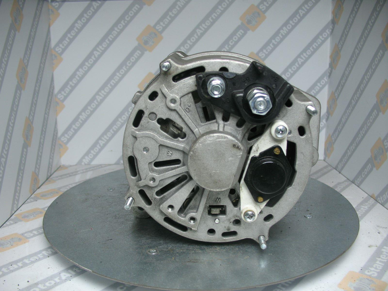 XIA8187 Alternator For Audi / Seat / Volkswagen