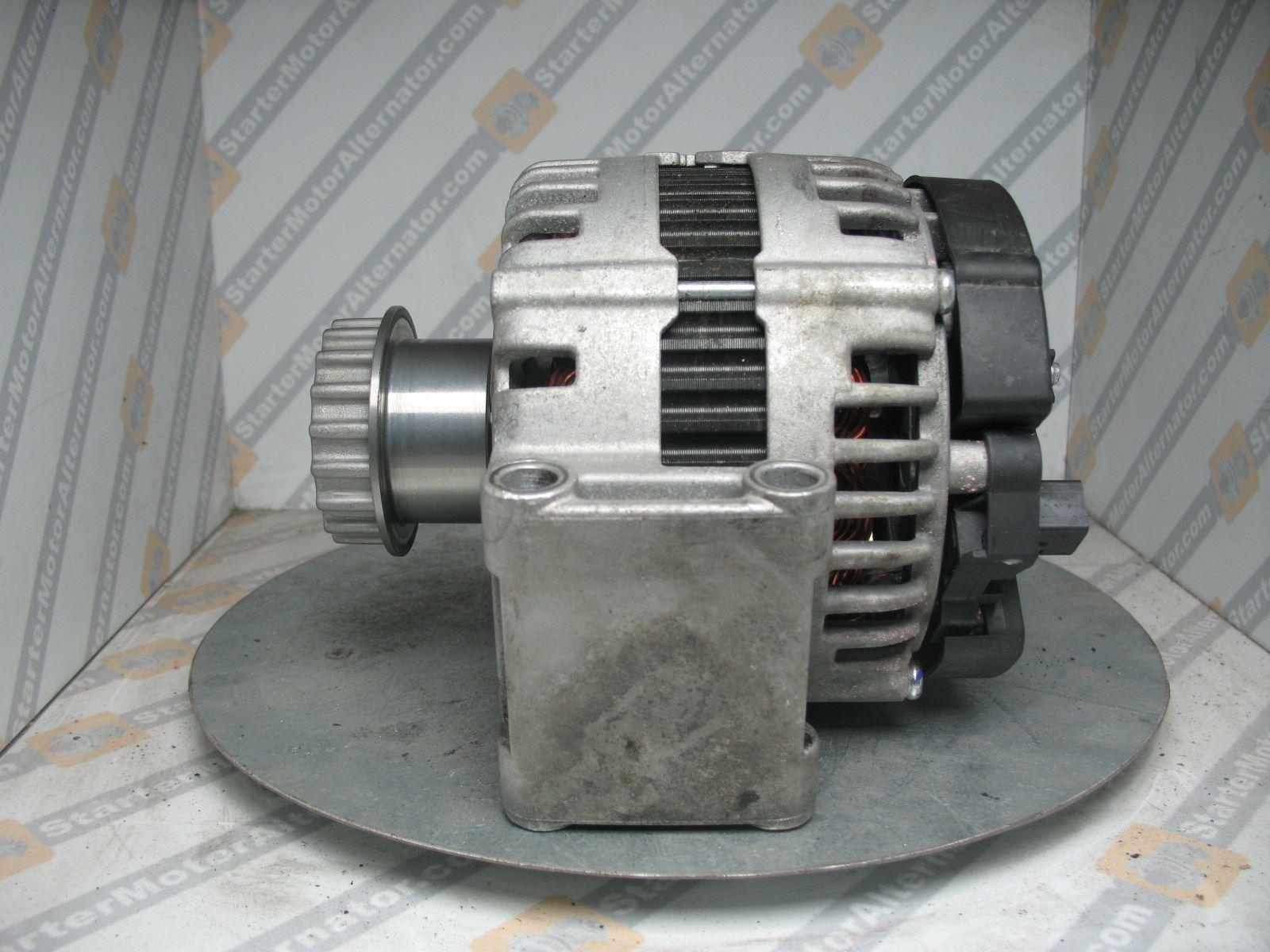 XIK3460 Alternator For Land Rover / Volvo