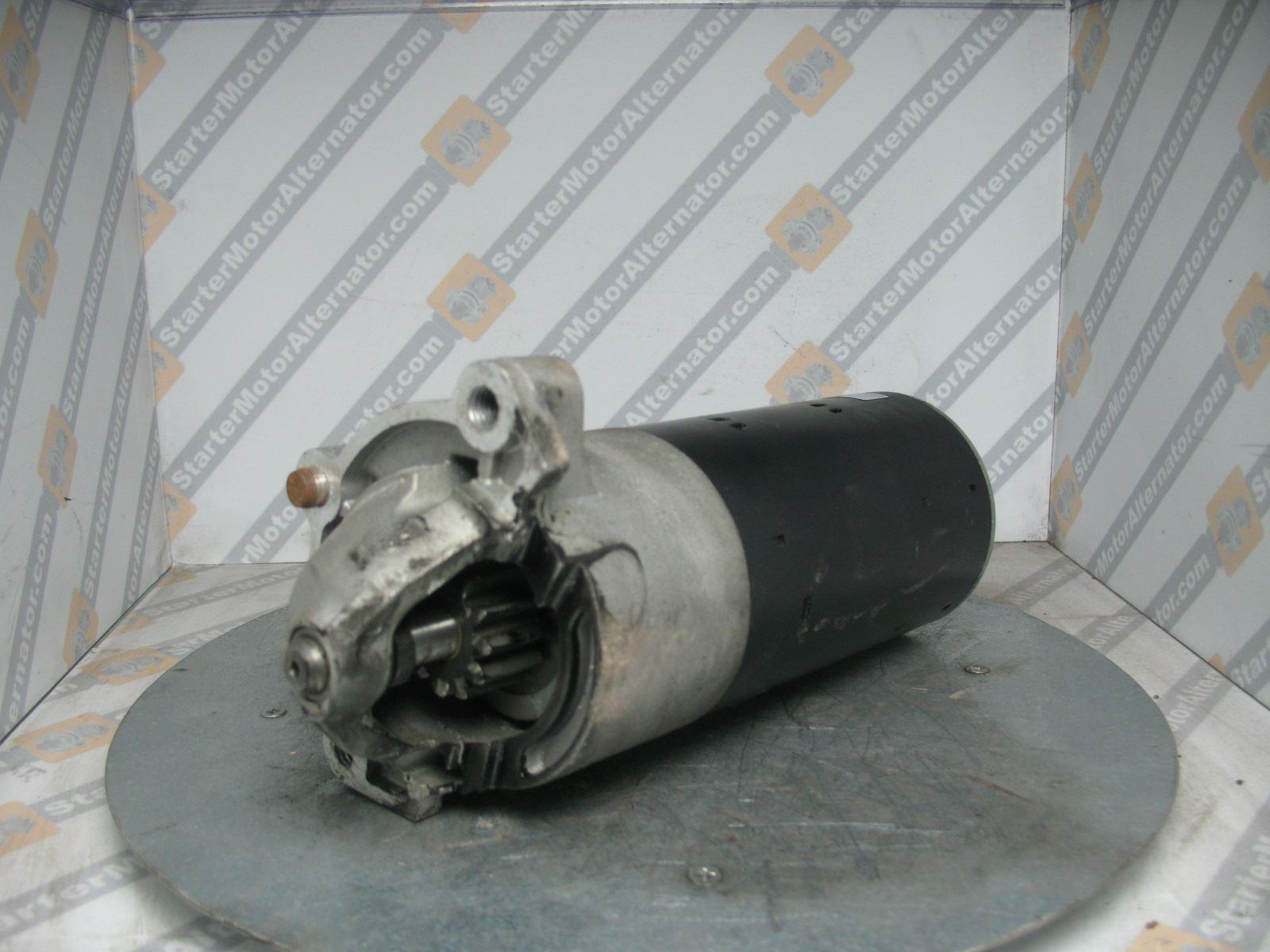 XIY2684 Starter Motor For Volvo