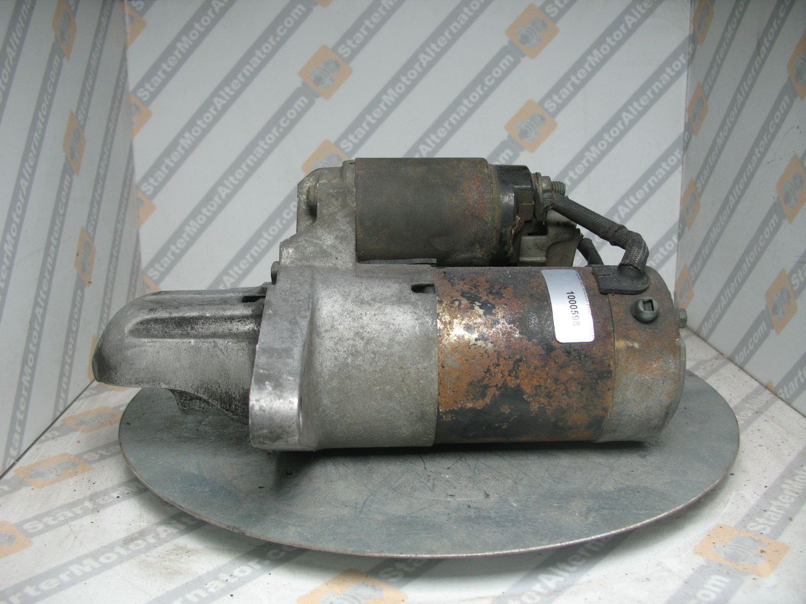 XIY2362 Starter Motor For Mazda