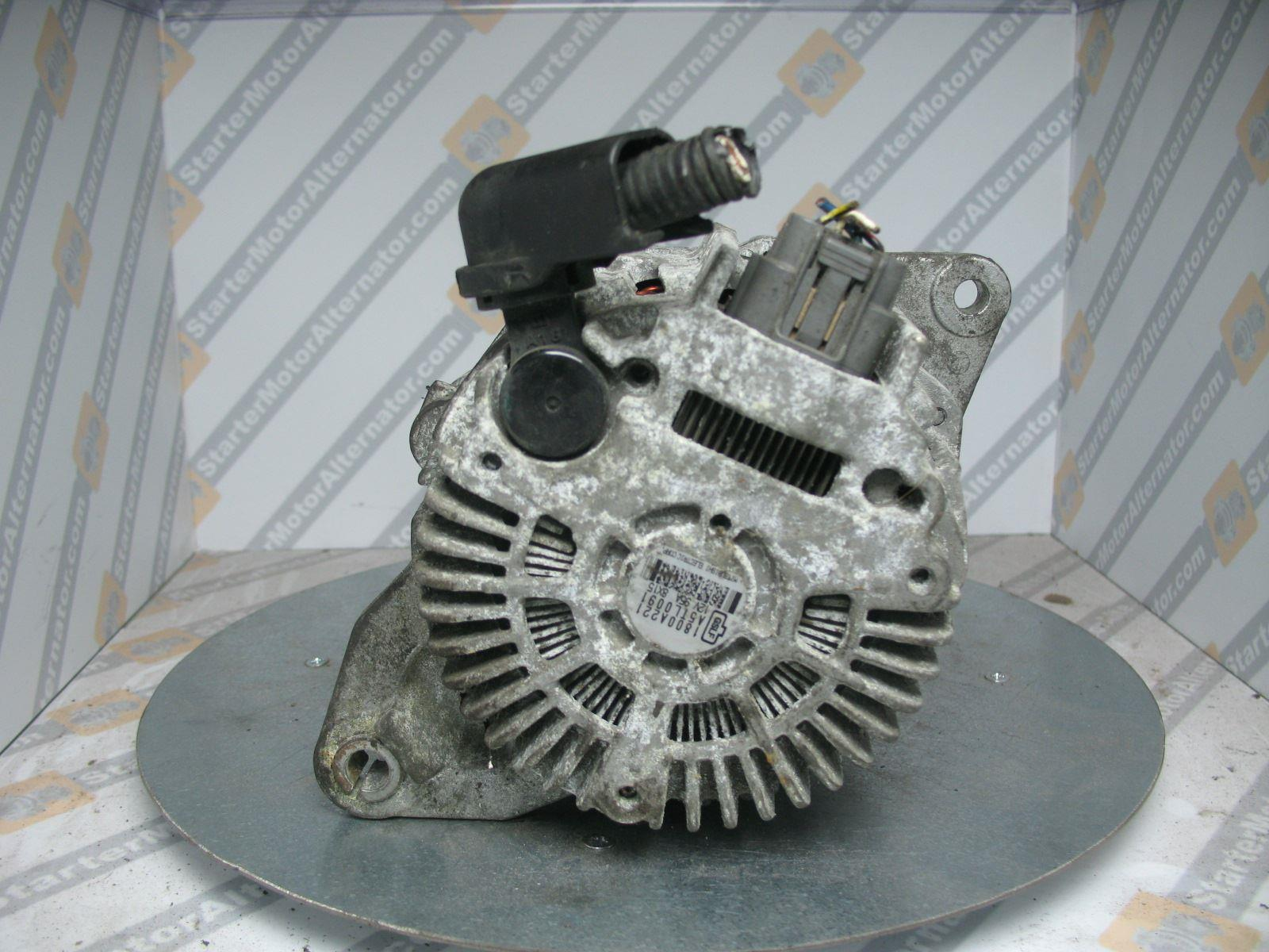 XIK3873 Alternator For Mitsubishi