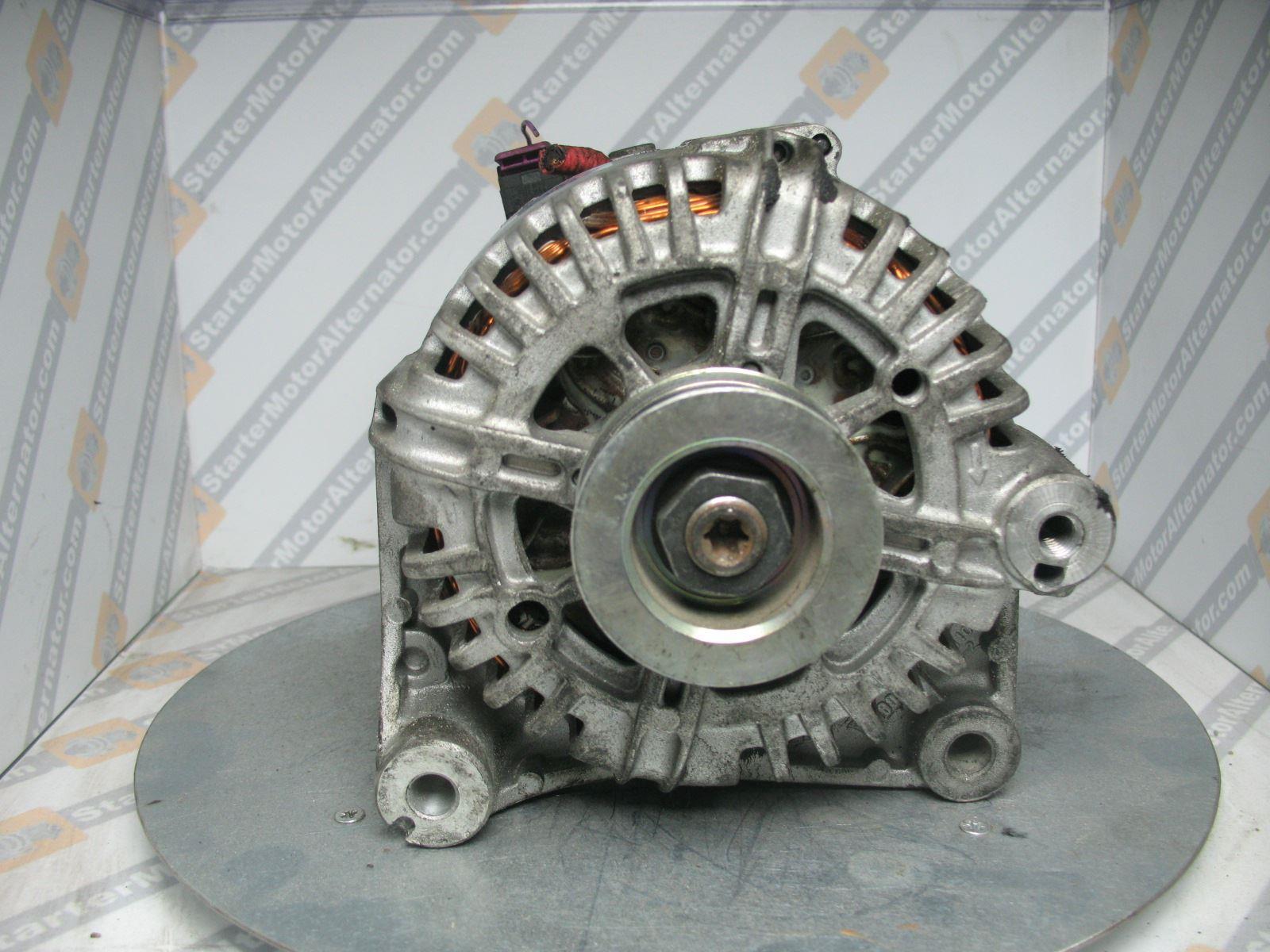 XIK3654 Alternator For Mini