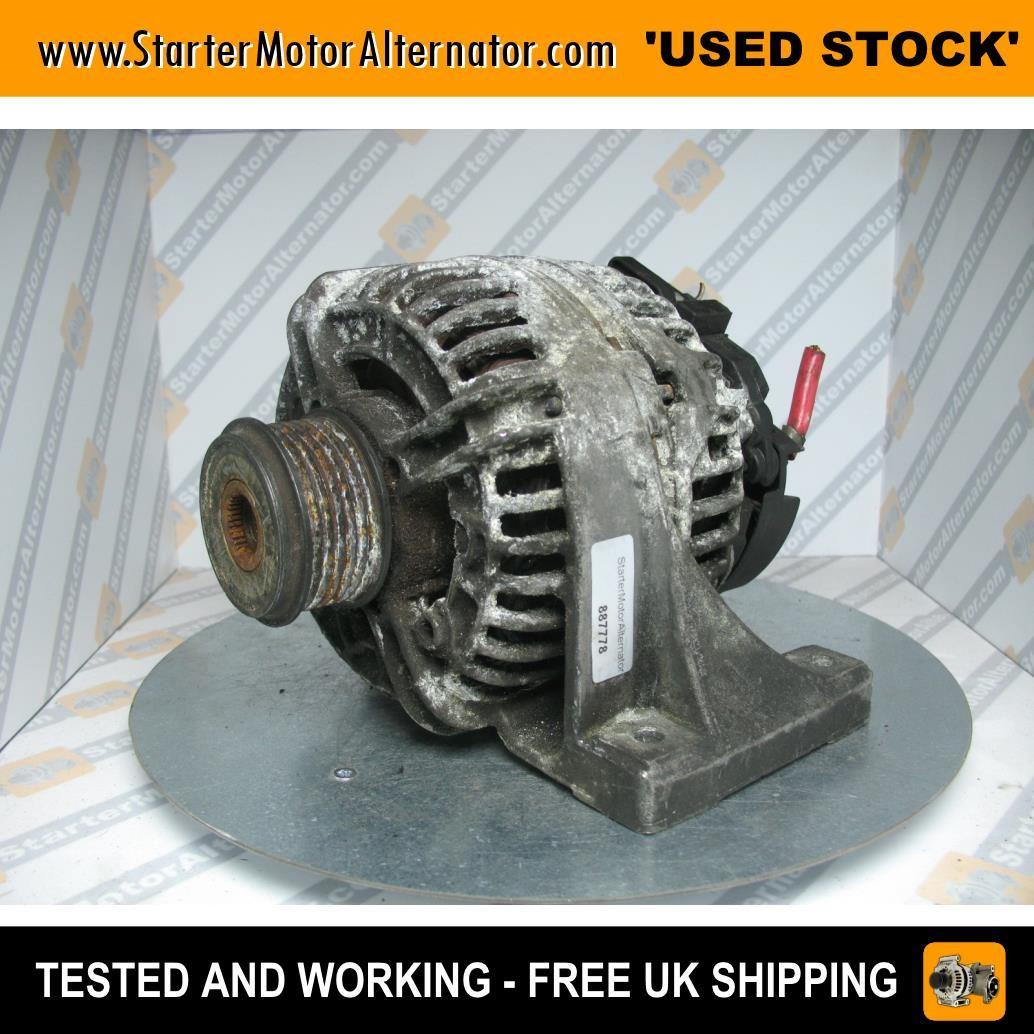 XIC1439 Alternator For Volvo