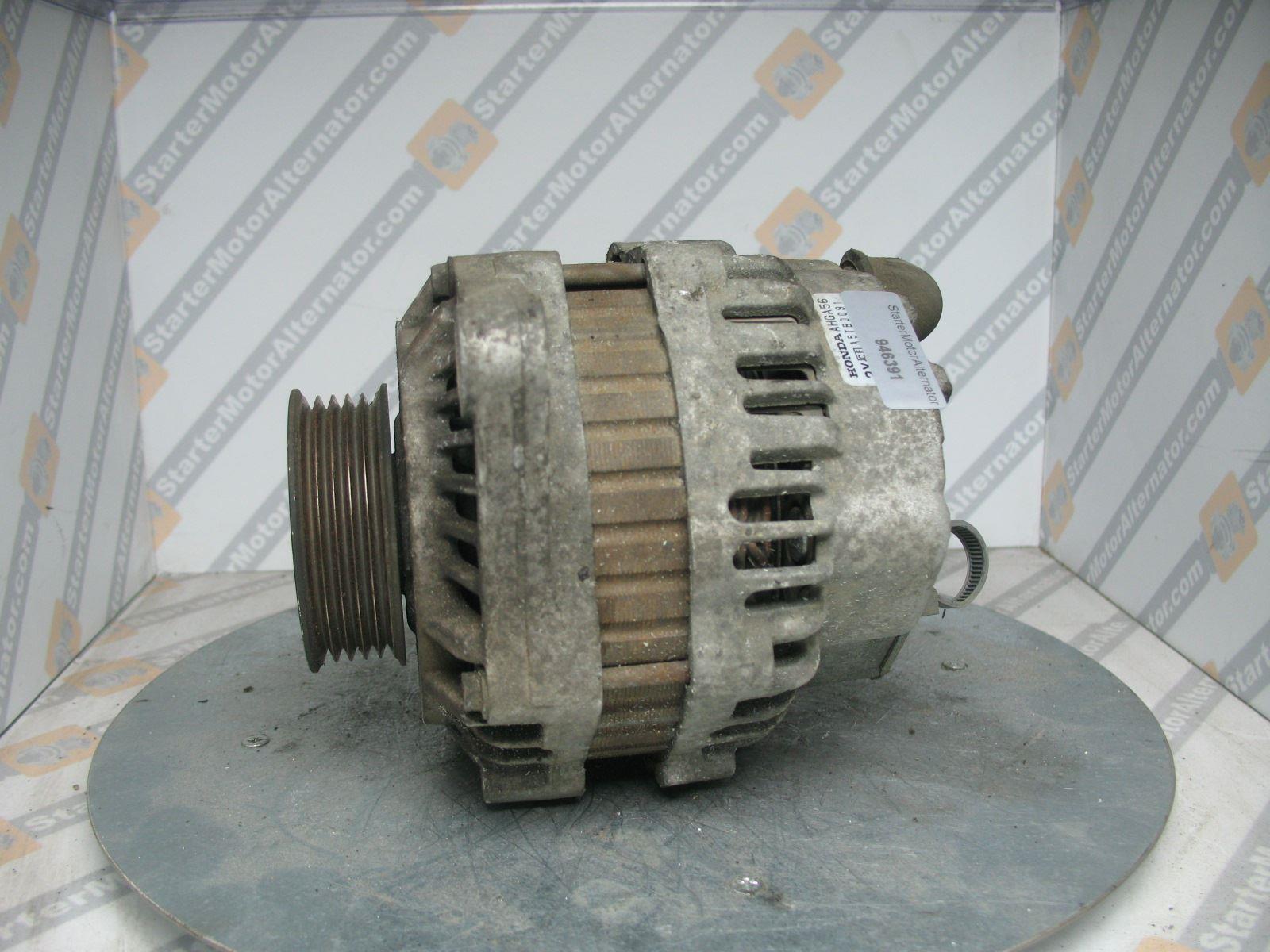 XIK2544 Alternator For Honda