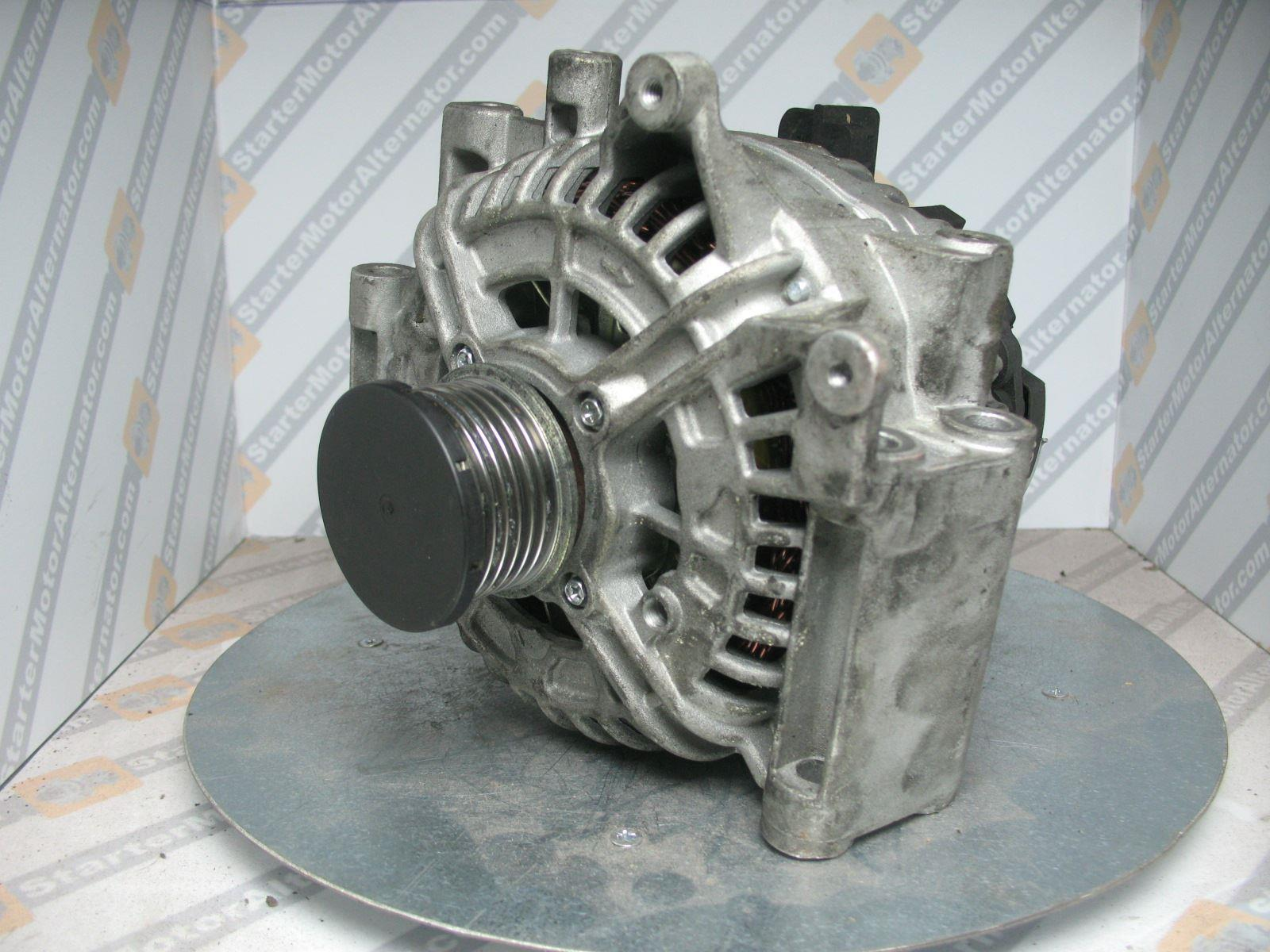 XIC1859 Alternator For Mercedes Benz
