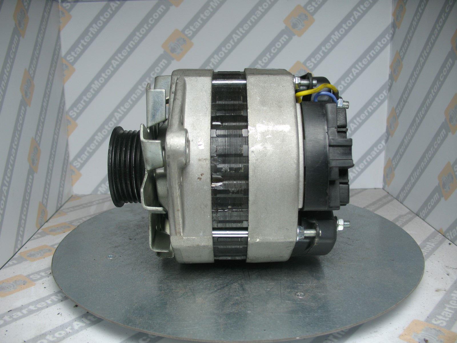 XIA9133 Alternator For Renault