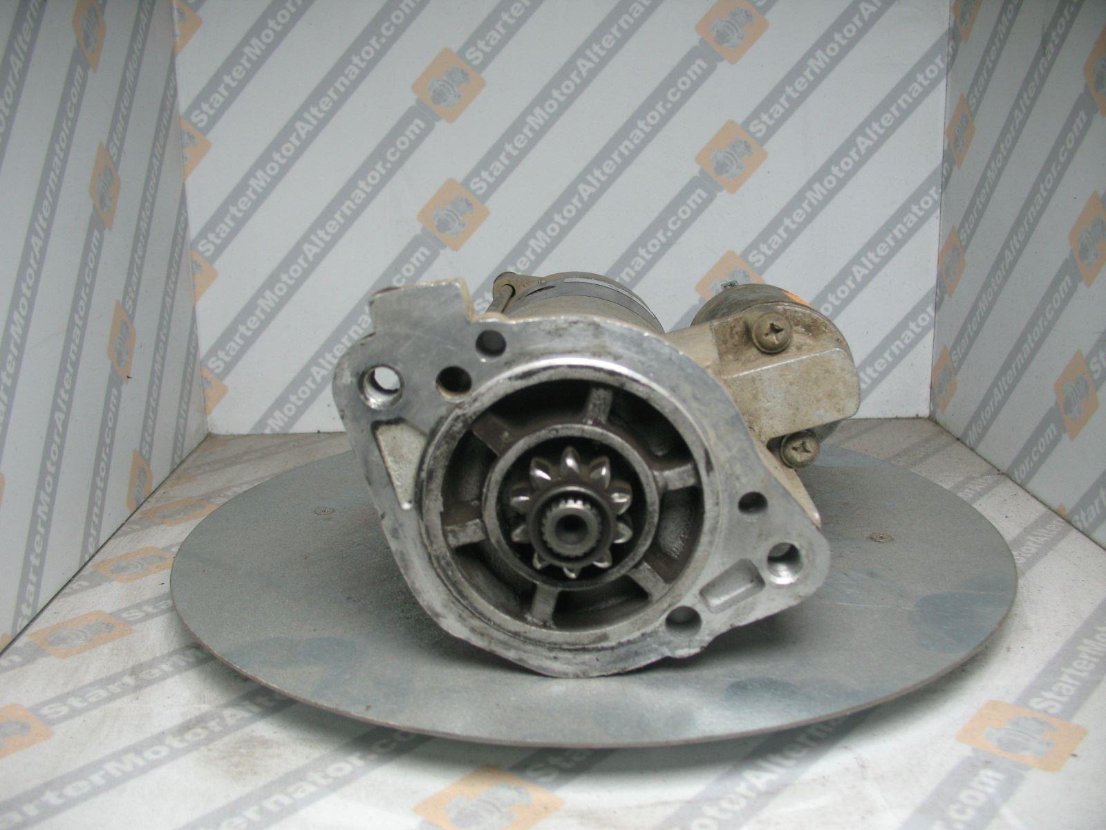 XIT1221 Starter Motor For Mitsubishi