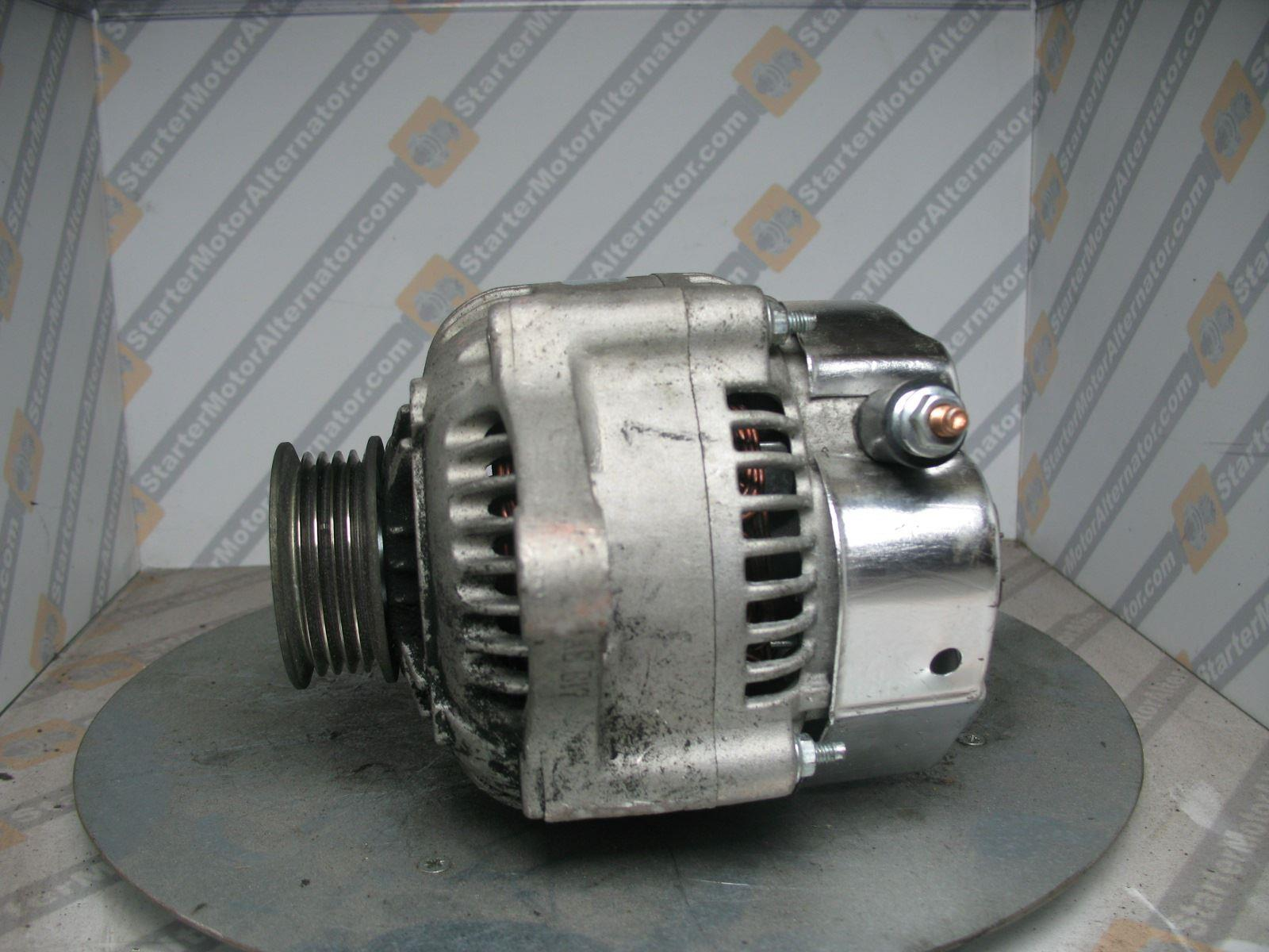 XIK1896 Alternator For Fiat / Opel / Suzuki / Vauxhall