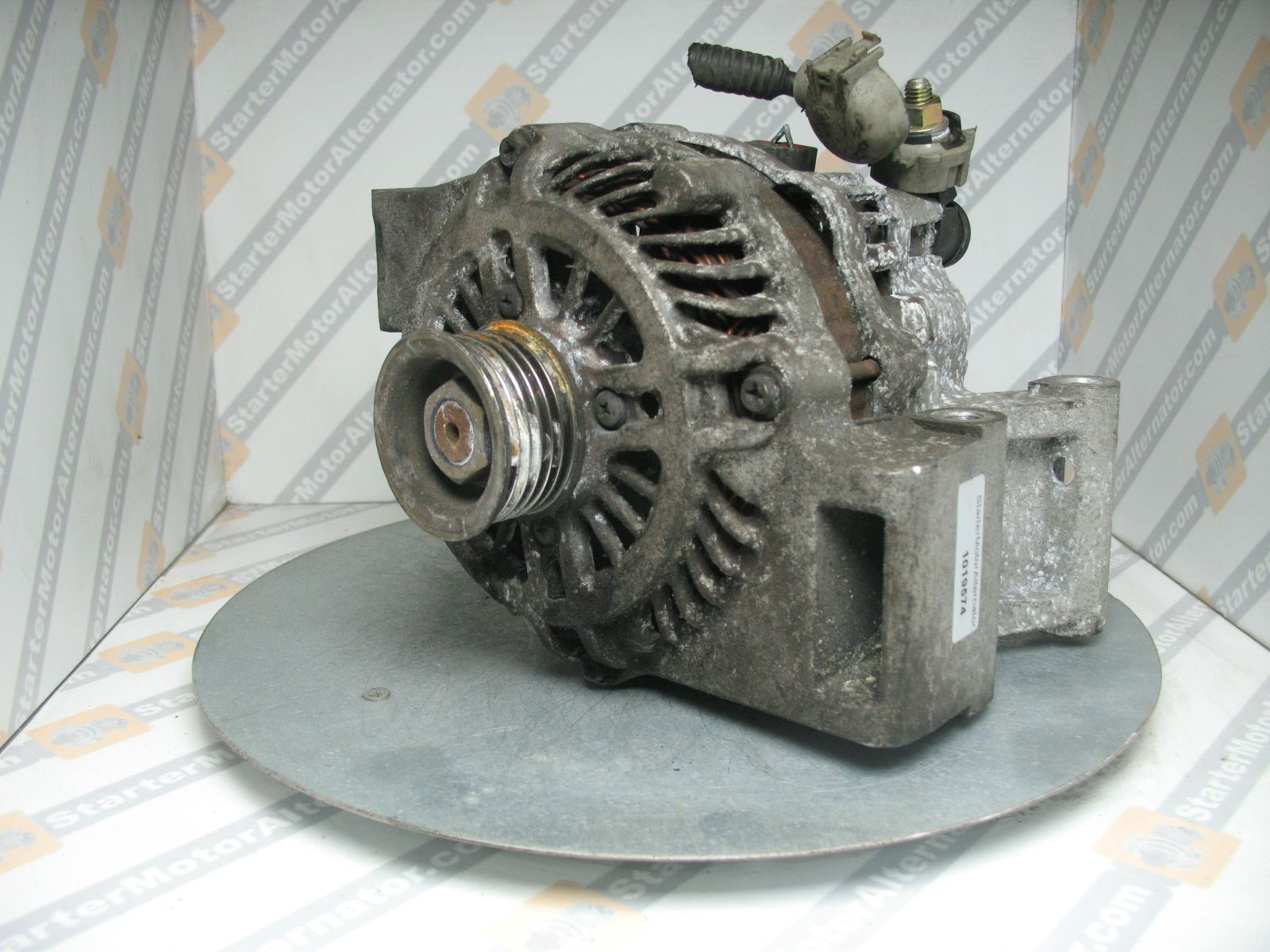 XIK2915 Alternator For Mazda