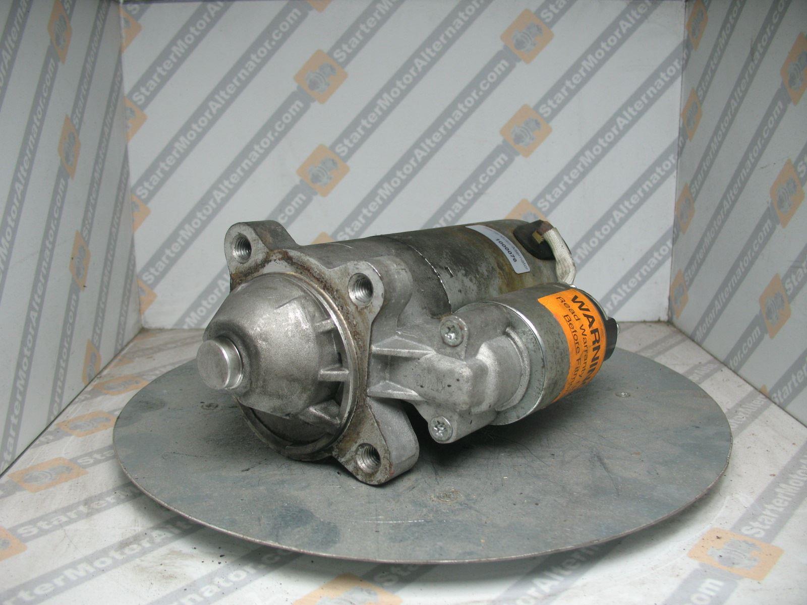 XIU1408 Starter Motor For Ford