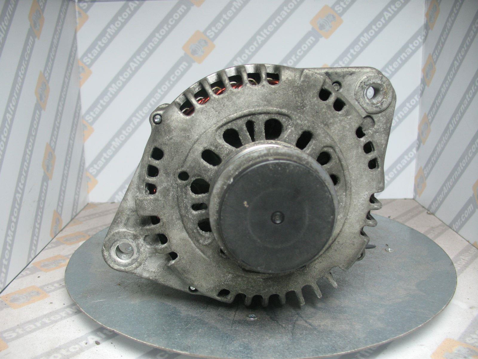 XIG1044 Alternator For Opel / Vauxhall