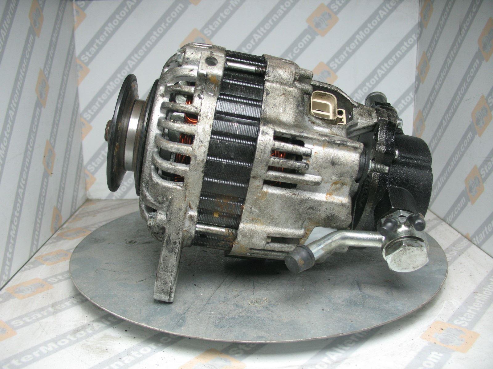 XIA2235 Alternator For Mitsubishi