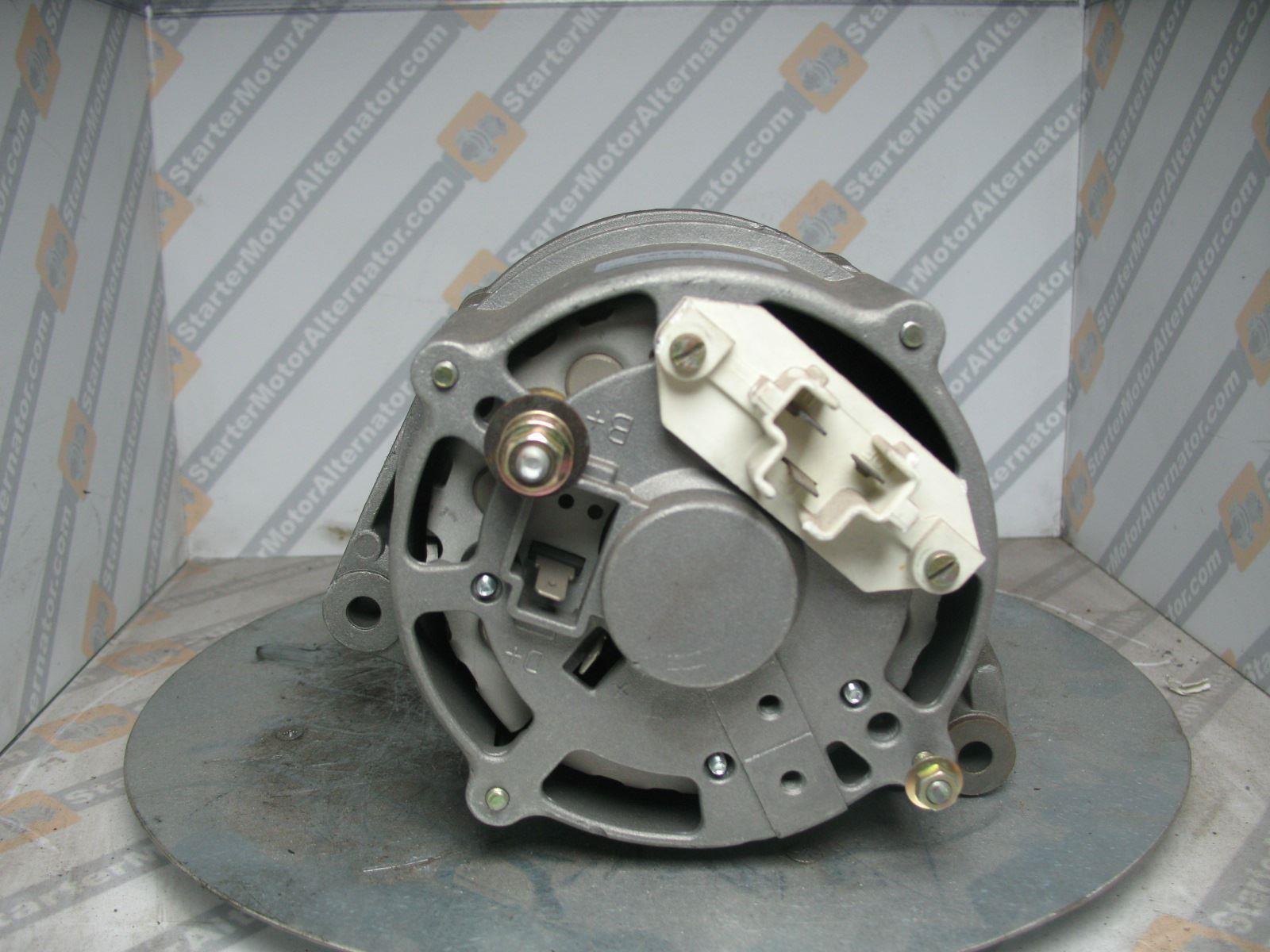 XIA1160 Alternator For Volvo