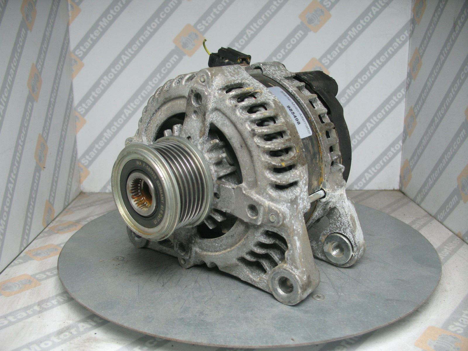 XIG1525 Alternator For Citroen / DS / Opel / Peugeot / Vauxhall
