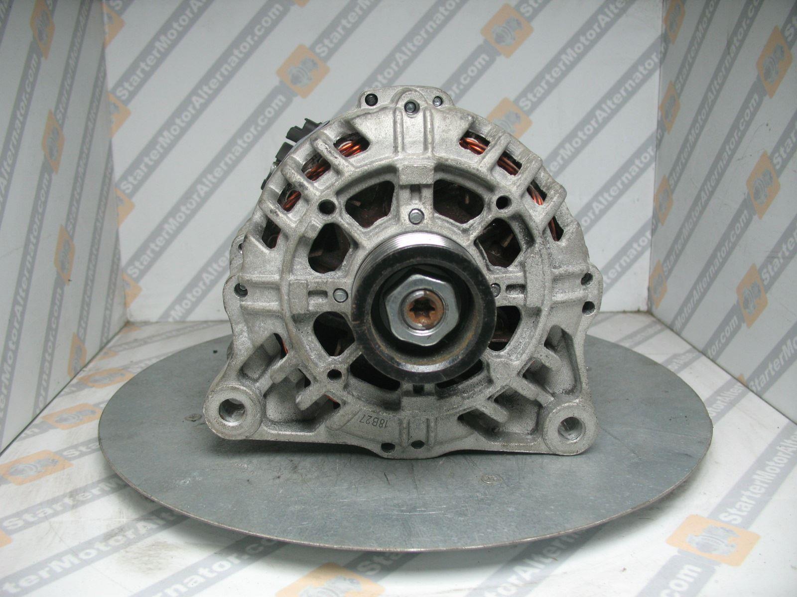 XIK2164 Alternator For Citroen / Peugeot