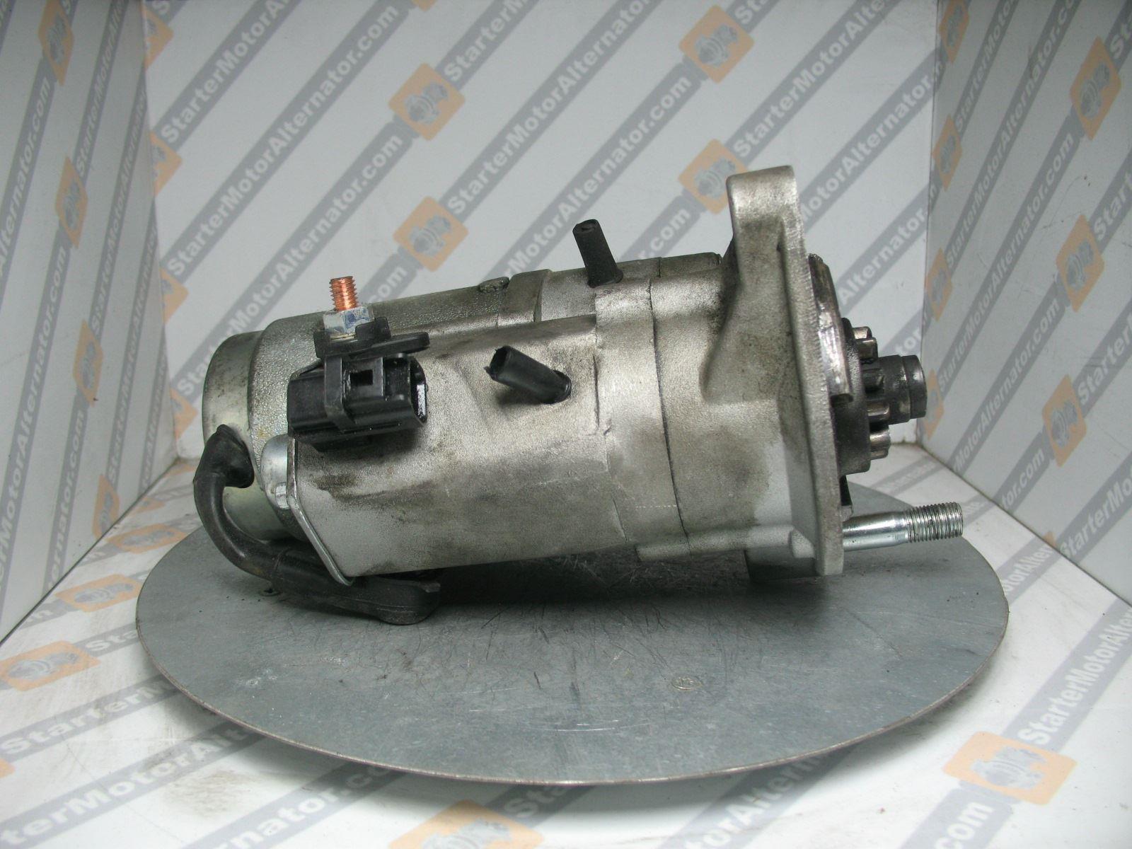 XIT1154 Starter Motor For Toyota