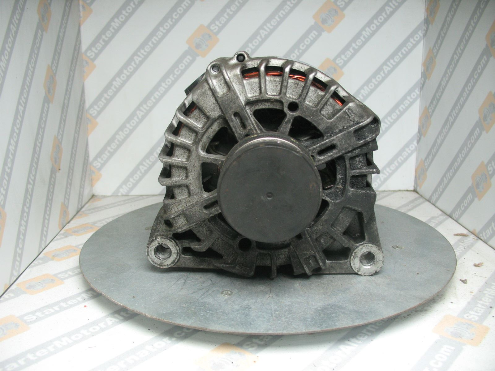 XIK3626 Alternator For Citroen / DS / Fiat / Peugeot / Toyota