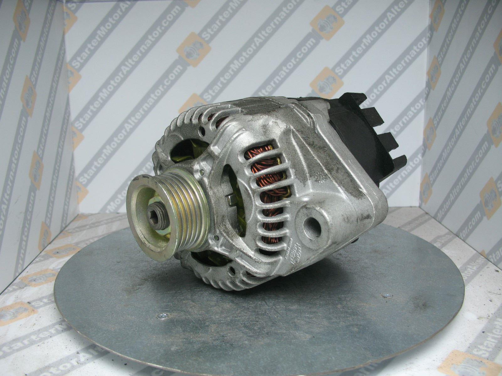 XIA2221 Alternator For Rover