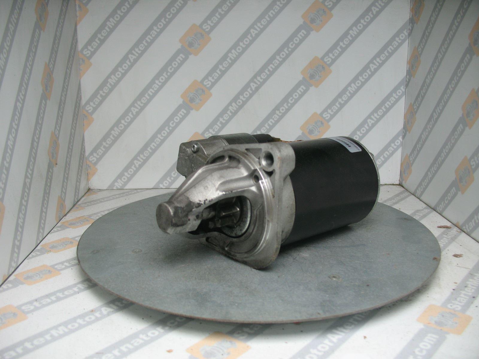 XIY2571 Starter Motor For Hyundai / Kia