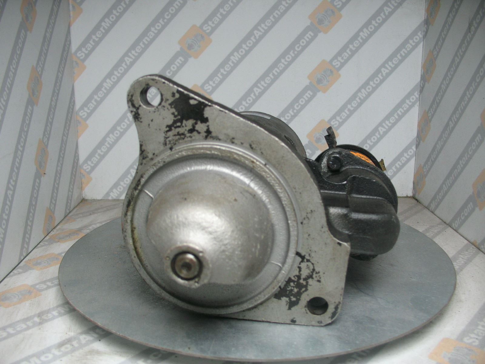 XIS1130 Starter Motor For Ford / Reliant