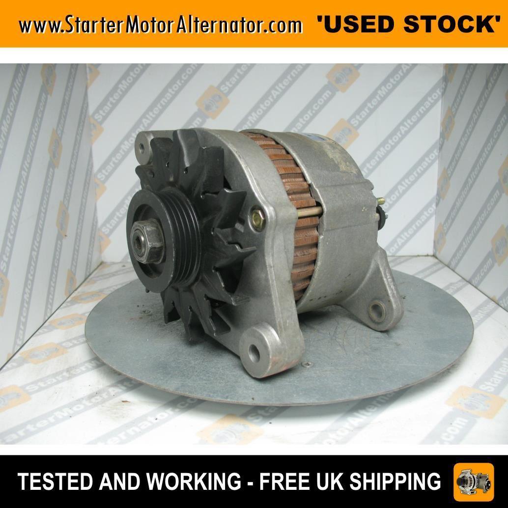XIA5127 Alternator For Nissan
