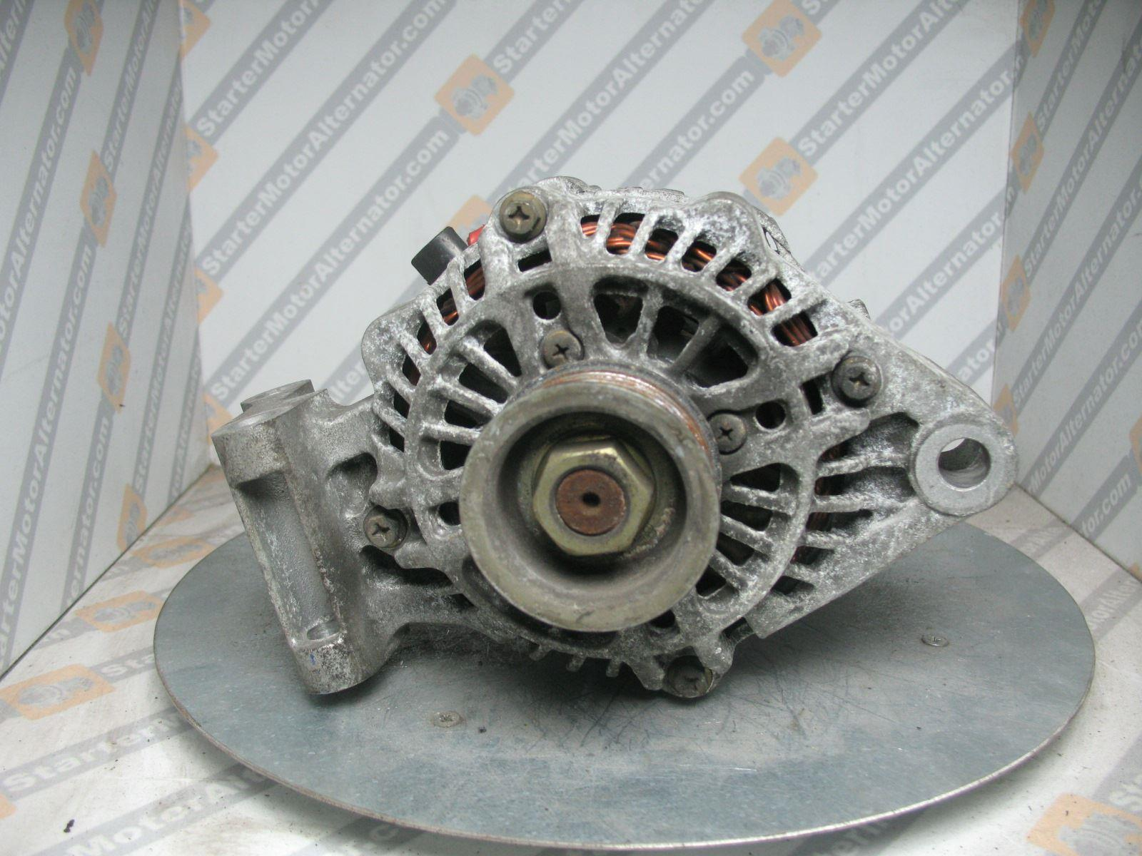 XIA4254 Alternator For Ford / Mazda
