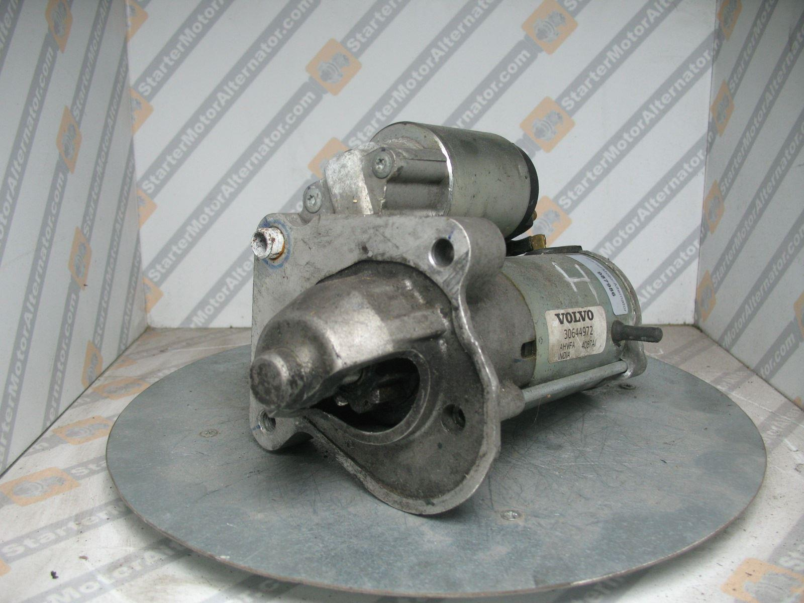 XIX1311 Starter Motor For Volvo