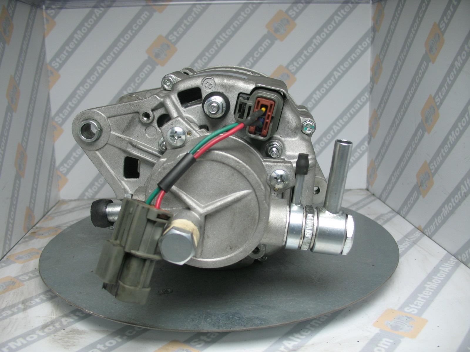 XIB1603 Alternator For Nissan