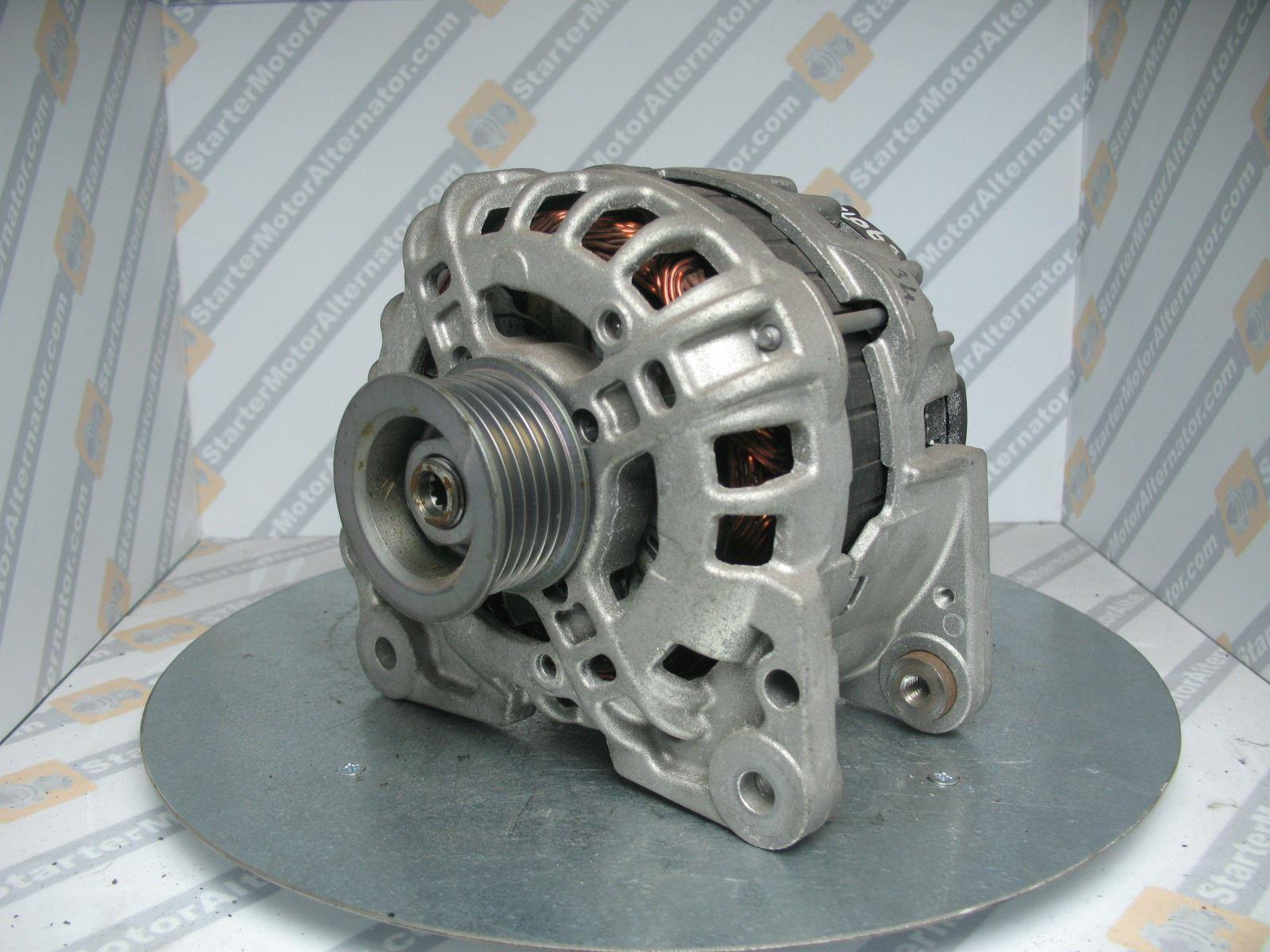 XIK3684 Alternator For Seat / Skoda / Volkswagen