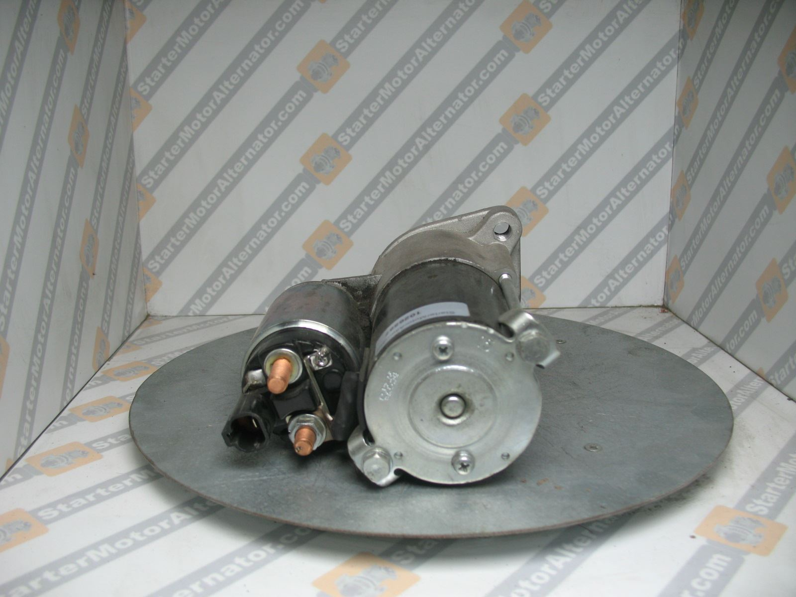 XIY2641 Starter Motor For Hyundai / Kia
