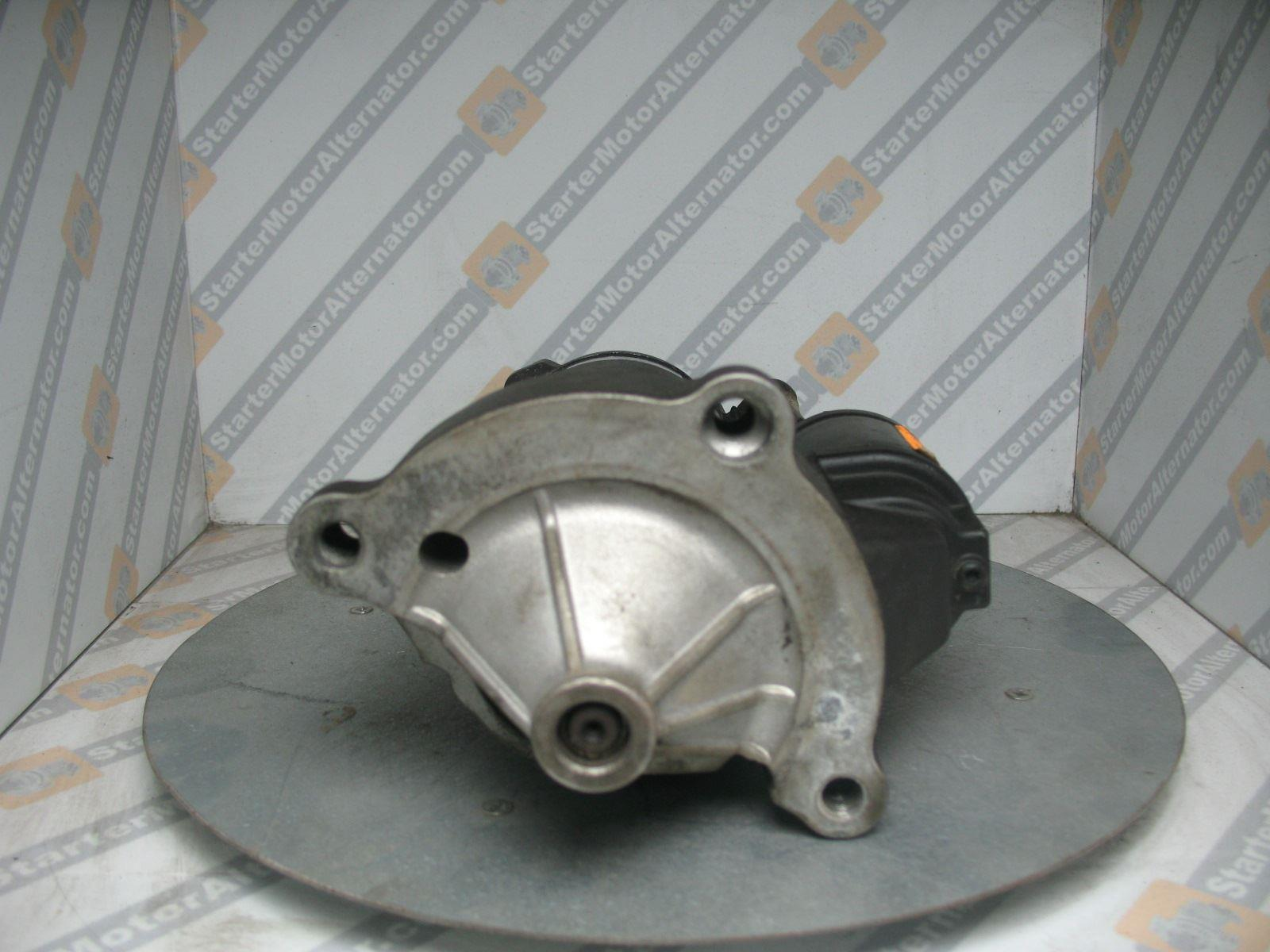 XIX1338 Starter Motor For Citroen / Fiat / Peugeot